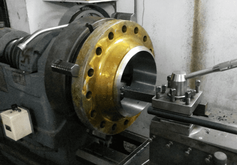 Lathe, Milling, Drilling Job Work