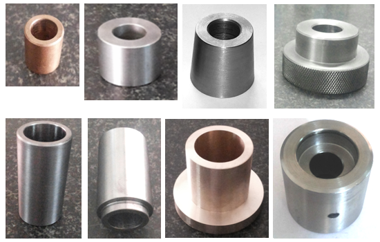 Bushings, Sleeves & Couplings