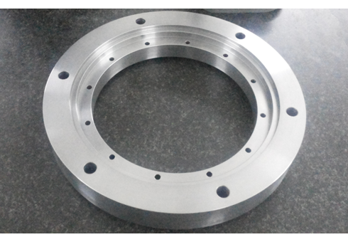 Precision Flanges